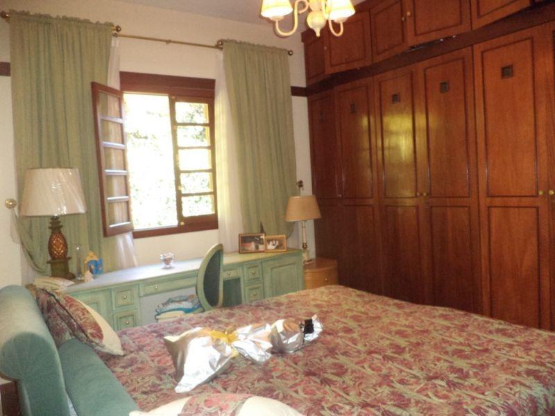 casa condomínio vila campestre - 7392