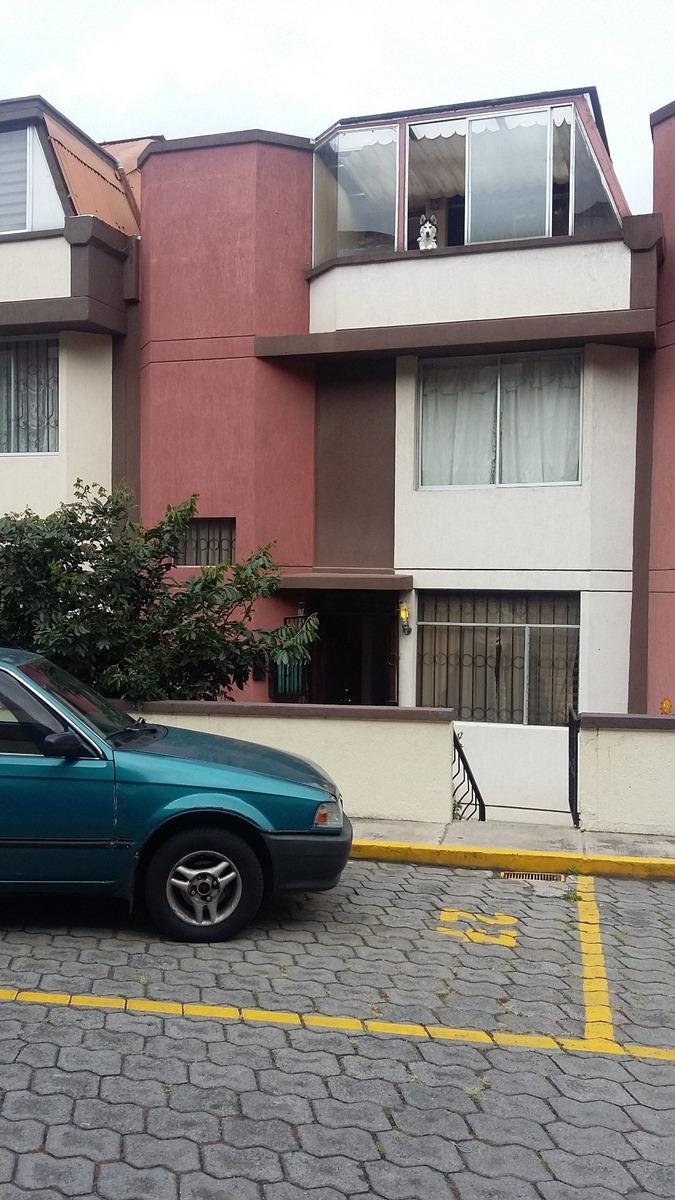 casa condominios molinos del inca.