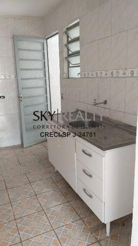 casa - conjunto habitacional jardim sao bento - ref: 4546 - v-4546