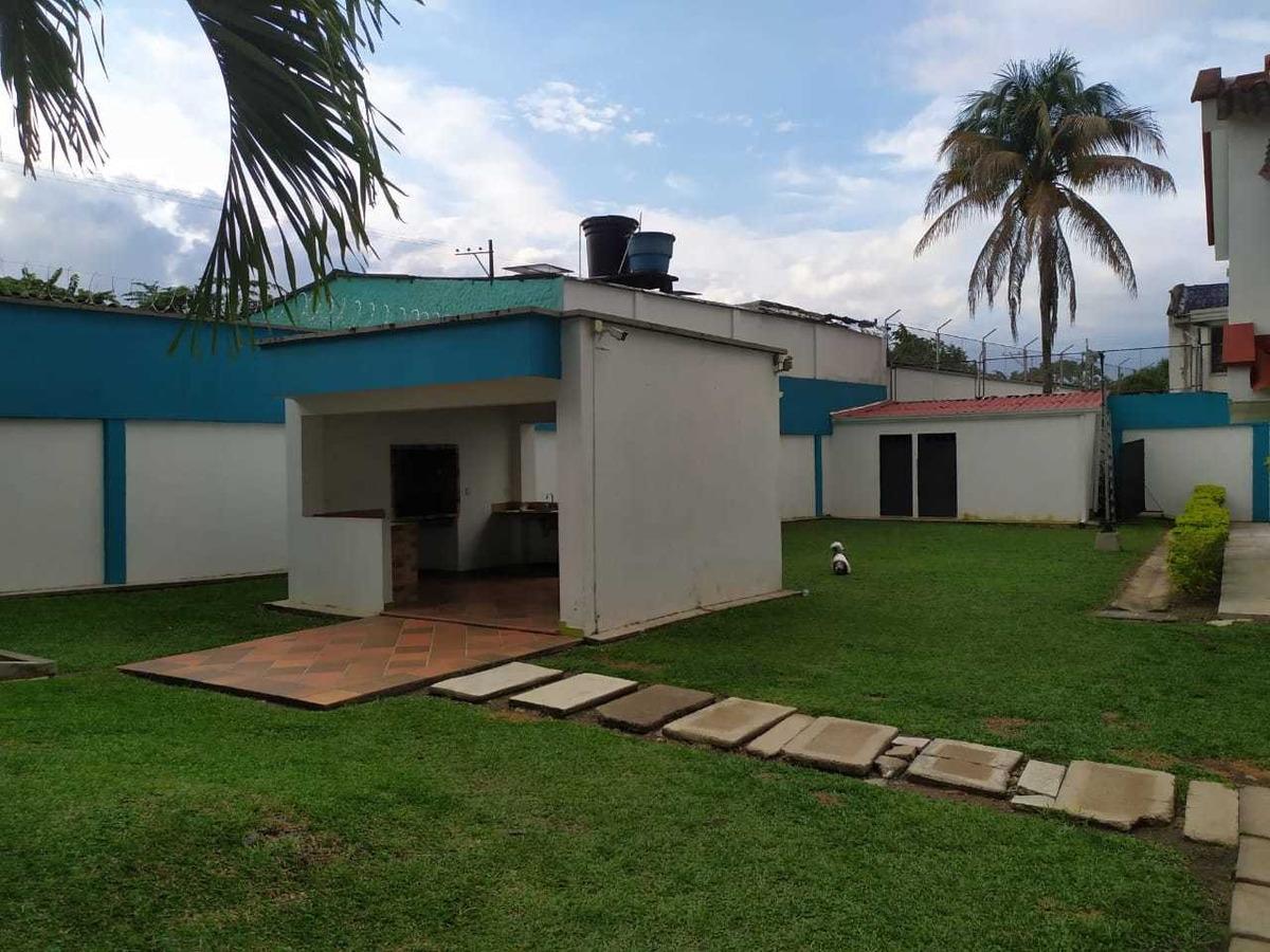 casa conjunto parques de sevilla 1