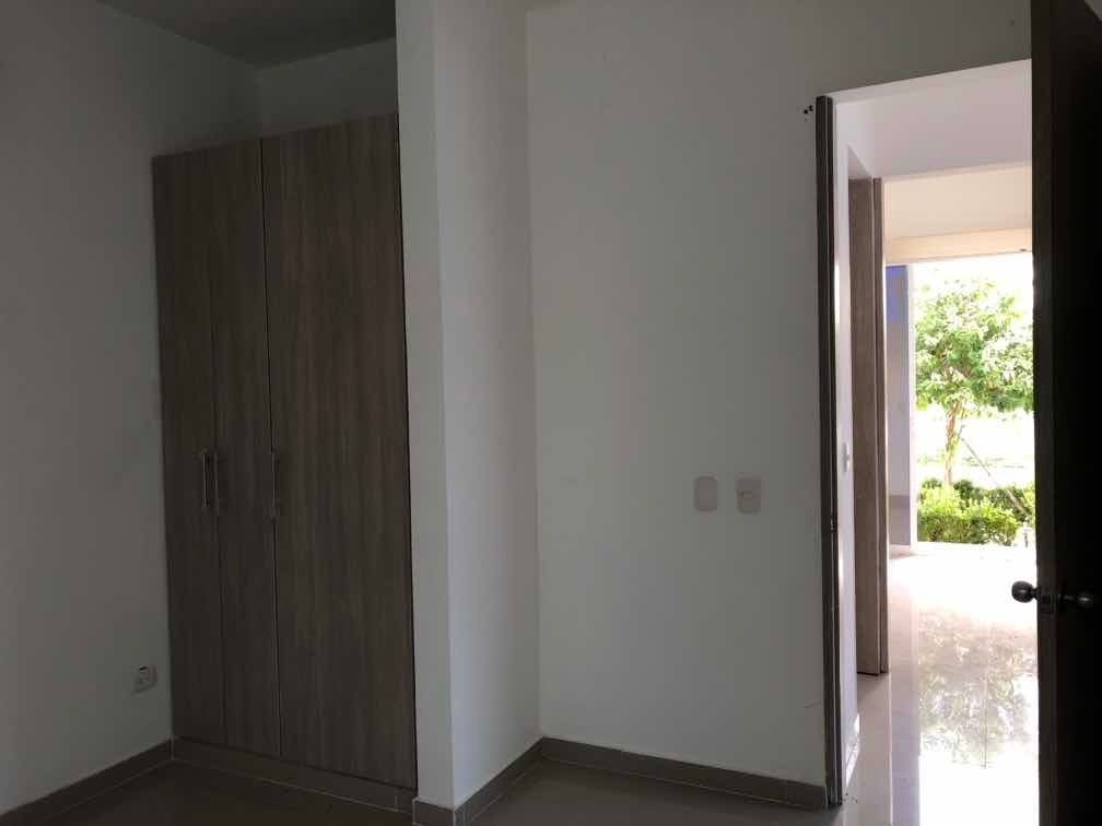 casa: conjunto residencial el palmar