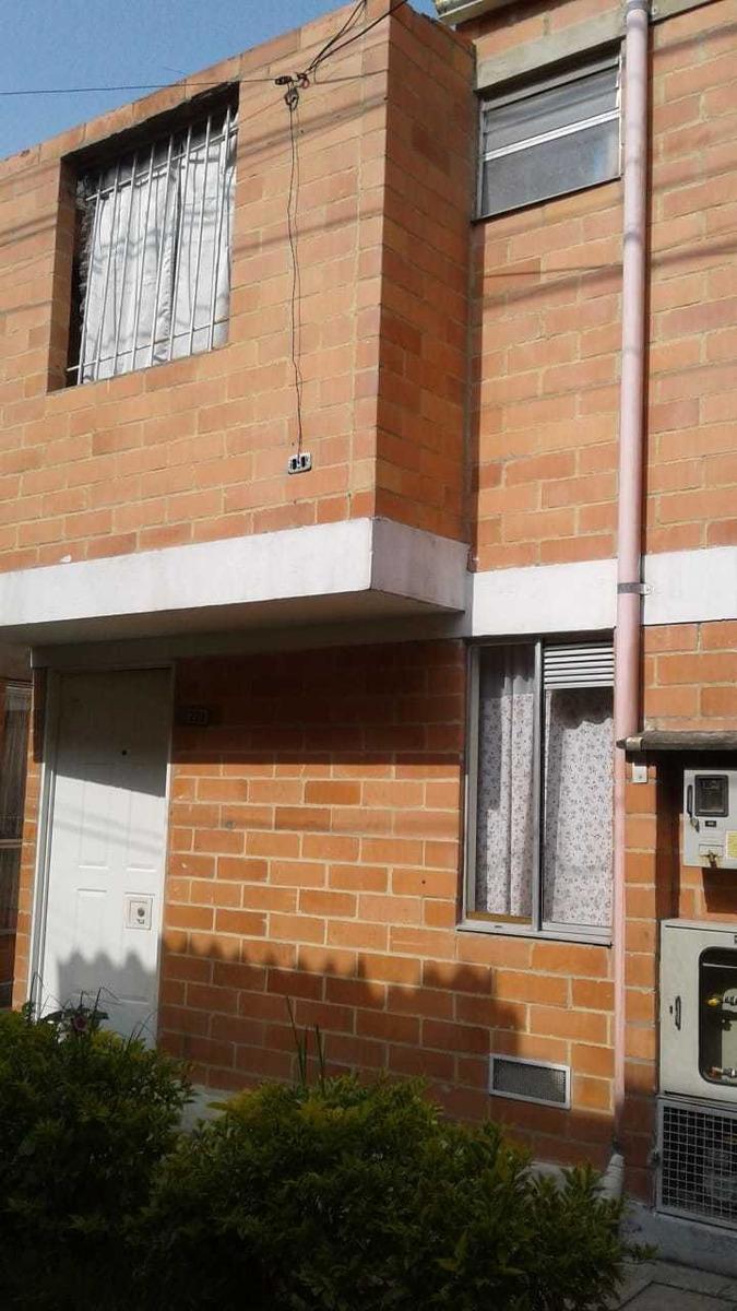 casa, conjunto residencial las mercedes