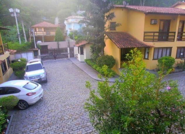 casa conomínio jardim versace - ca0012