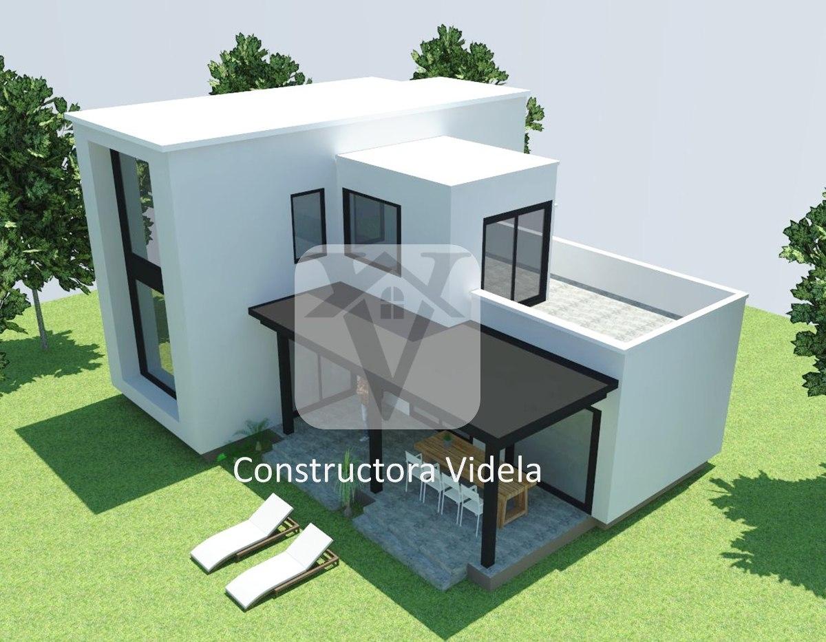 Design casas modulares llave en mano galer a de fotos for Casas llave en mano