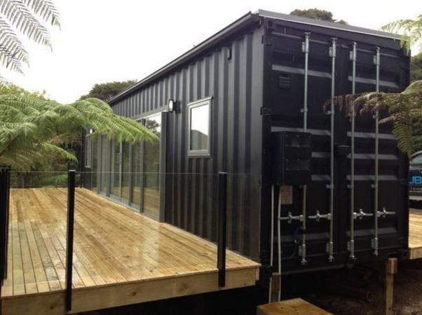 Casa container alto padr o r em mercado livre - Casa container prezzo ...