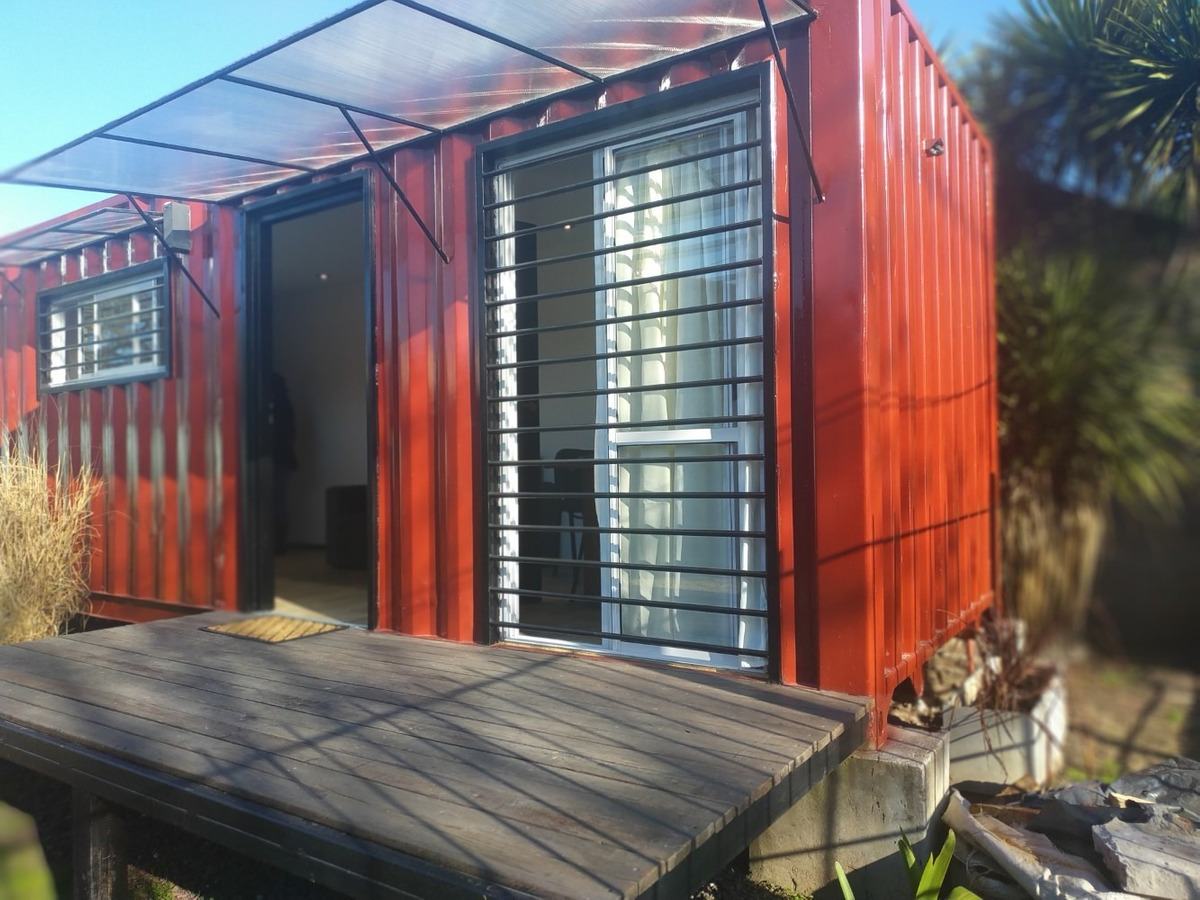 casa container campo quinta chacra departamento 34