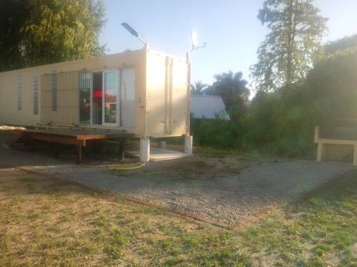 casa container para alquilar
