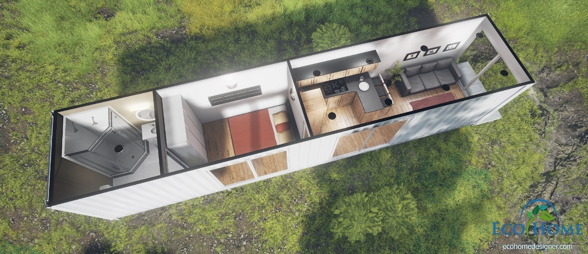 Open Floor Plans furthermore 72 in addition How To Build A Side Fold Murphy Bunk Bed additionally 1200 Square Feet 3 Bedrooms 1 Bathroom Cottage House Plans 0 Garage 30512 together with Built In Bunk Beds. on one bedroom house plans with loft