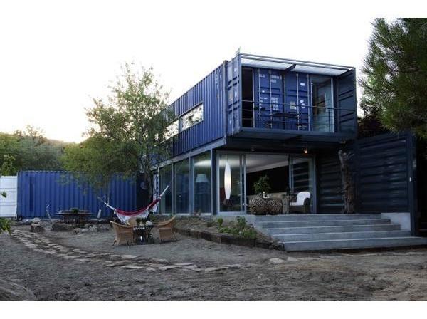 casa containers villa contenedor locales comerciales