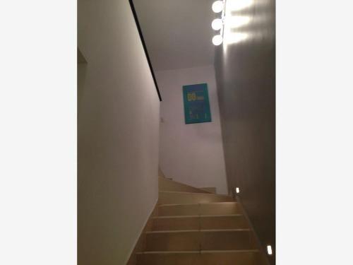 casa contemporánea en venta, en cumbres san agustín monterrey nuevo león