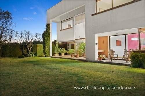 casa contemporánea en venta en metepec, estado de méxico
