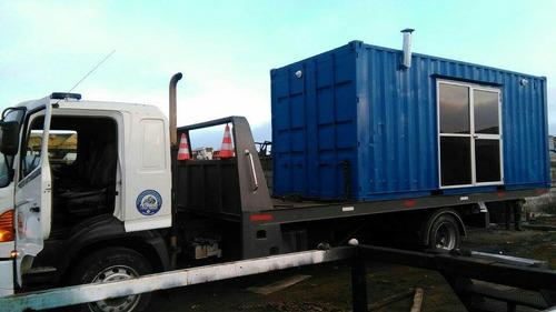 casa contenedor vivienda container