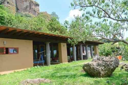 casa corazón de la montaña