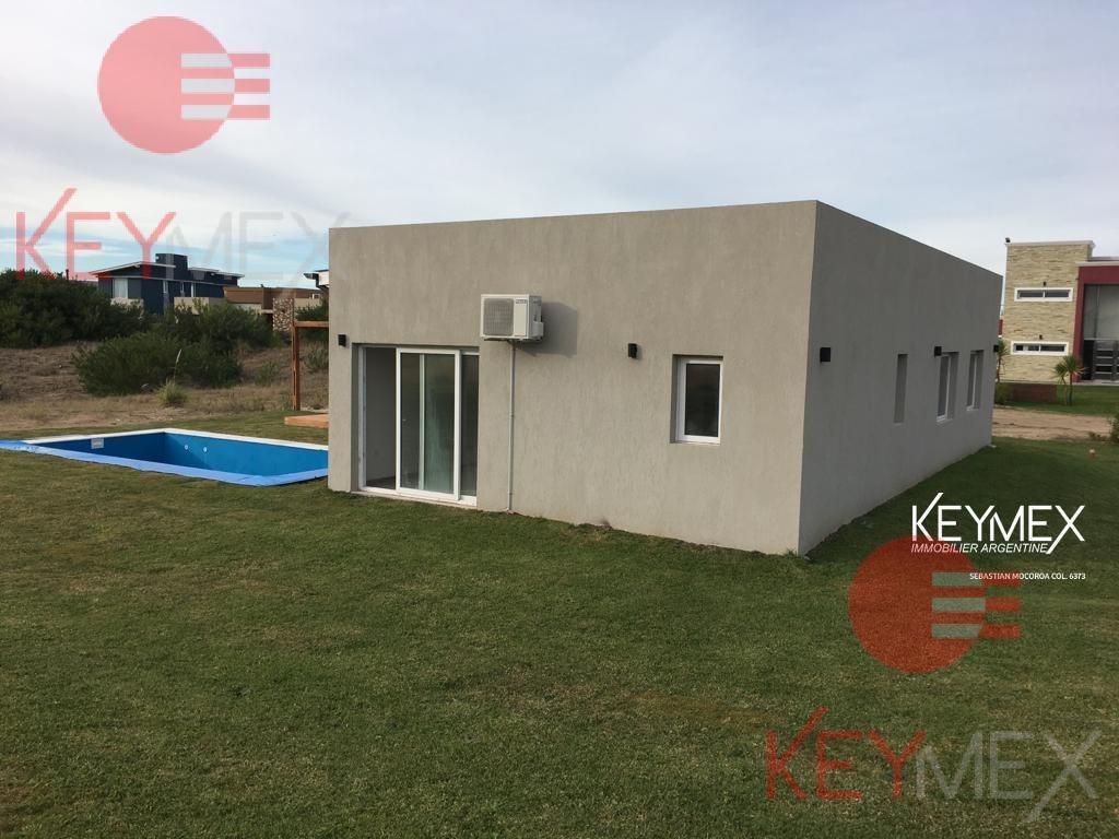 casa - costa esmeralda - pinamar
