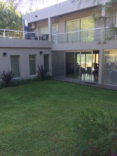 casa costa esmeralda, res.1, 300 mts del mar, 7 amb, 5 baños
