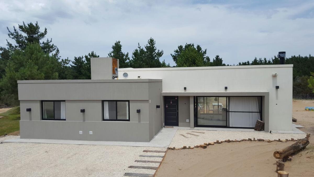 casa costa esmeralda - sector ecuestre