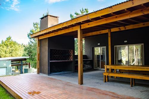 casa costa esmeralda senderos 1- 3 hab/suite - galeria 70m-