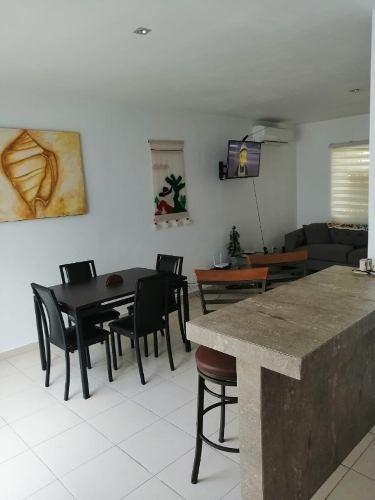 casa  coto 1 selvanova playa del carmen quintana roo p3038