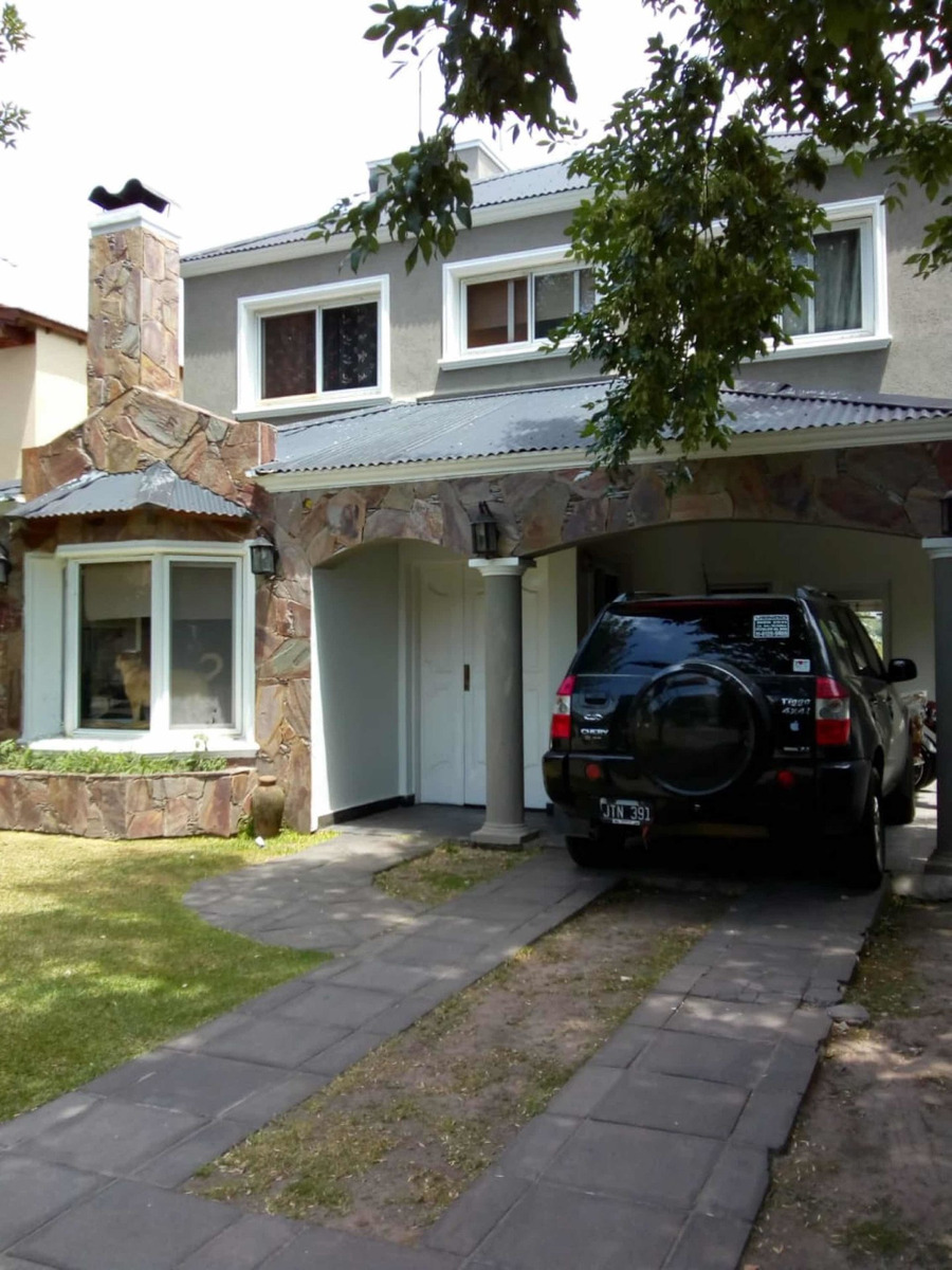 casa  country banco provincia permuta menor valor
