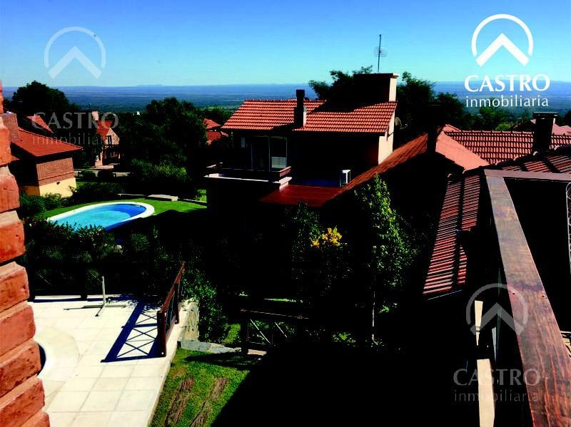 casa - country club chumamaya