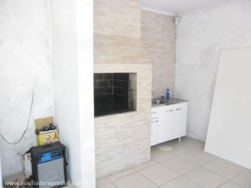 casa - cristo rei - ref: 171052 - v-171052