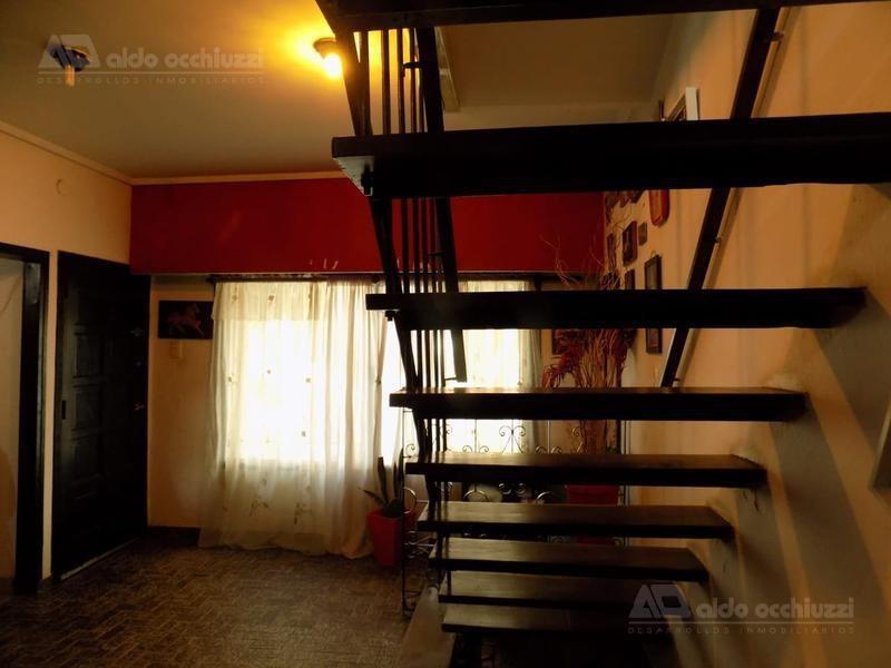 casa cuatro ambientes