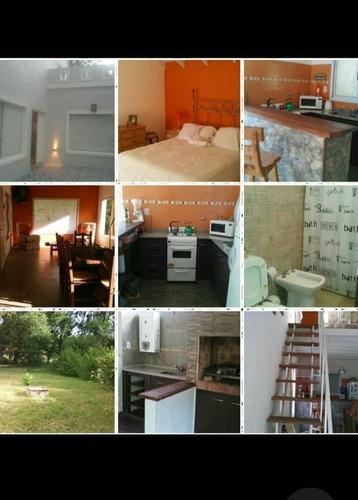 casa cuatro ambientes apto crédito!!! parque las naciones