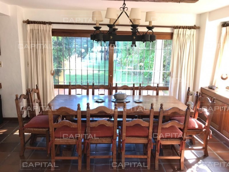 casa cuatro dormitorios en venta playa mansa-ref:28509