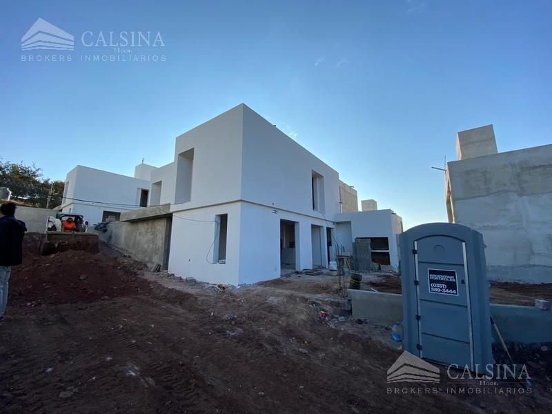 casa - cuesta colorada- housing de cuatro unidades