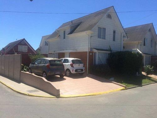 casa curauma 120 m2 construidos 4 estacionamientos, frente ekono