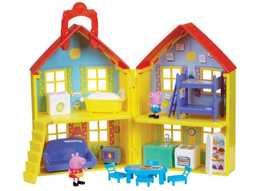 casa da peppa pig original fisher price - sedex ou pac