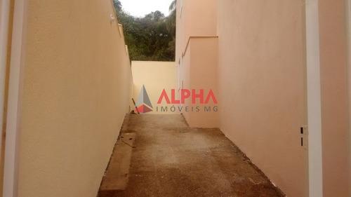 casa de 02 quartos bairro camargos em ibirité. - 6912
