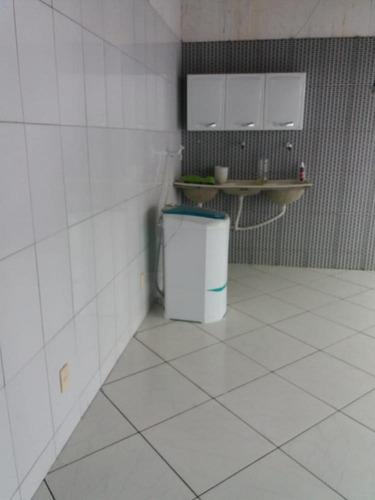 casa de 02 quartos - com laje - cs421v