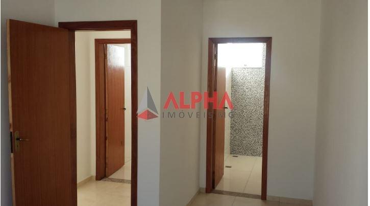 casa de 02 quartos no bairro bandeirinhas em betim - 7309