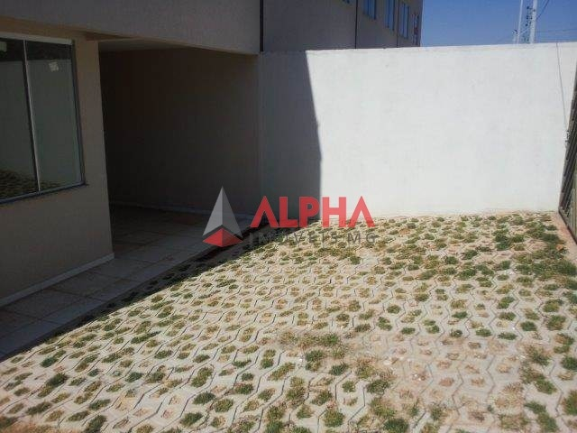 casa de 03 quartos com entrada individual no bairro jardim nazareno em betim - 7215