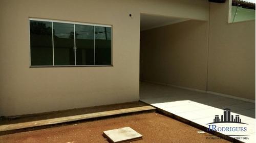 casa de 03 quartos no jardim helvécia nova - 513