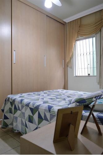 casa de 03 quartos à venda no são joão batista - 4403