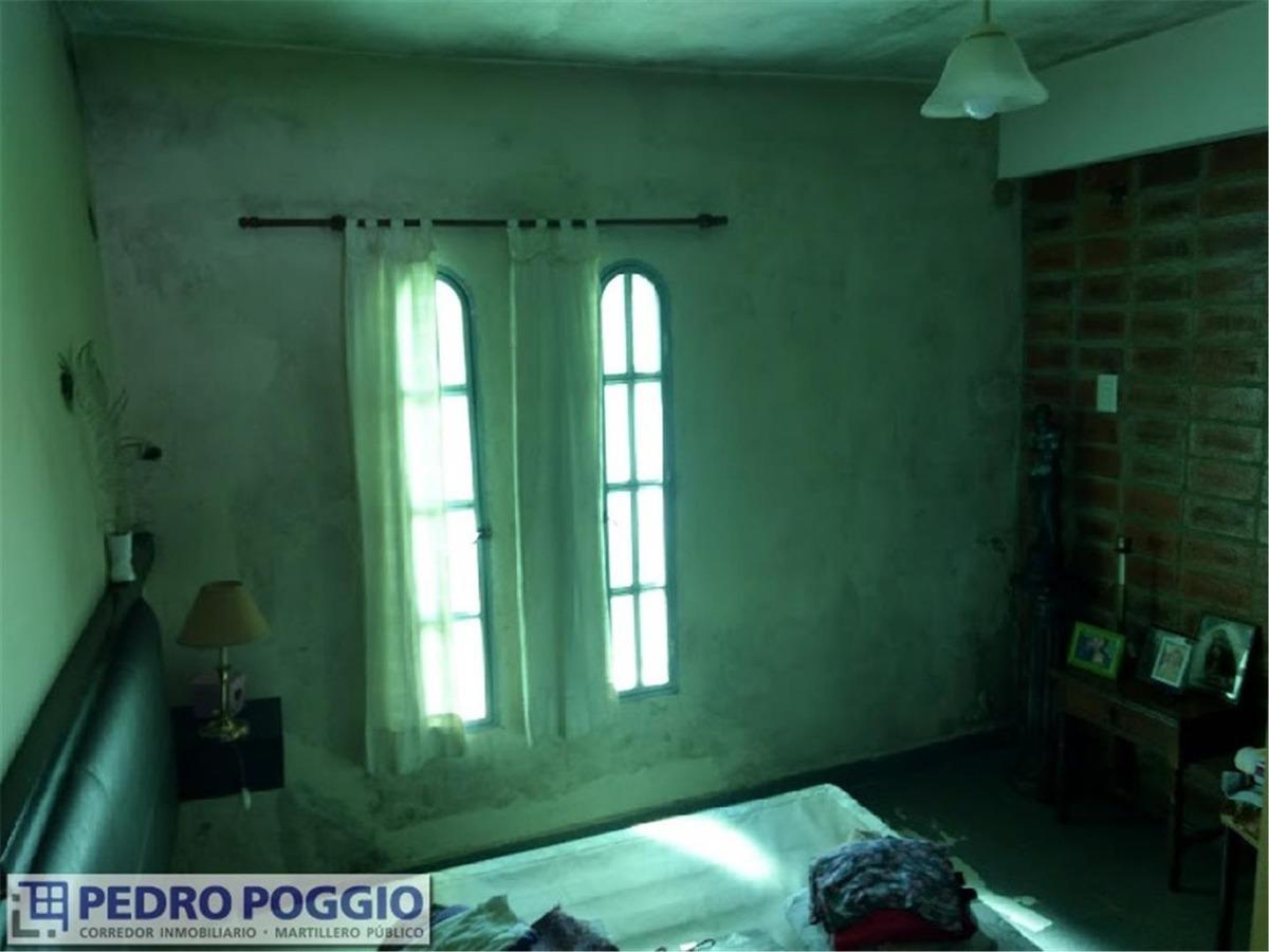 casa de 1 dormitorio con local - anchoris 2189