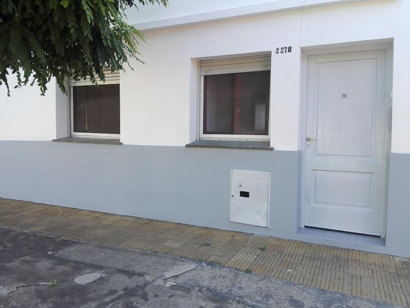casa de 1 dormitorio en 121 entre 78 y 79, sin expensas
