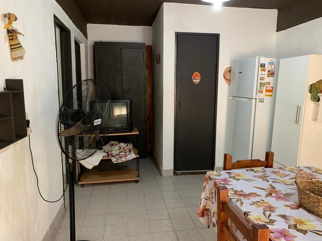 casa de 1 dormitorio en el bosque