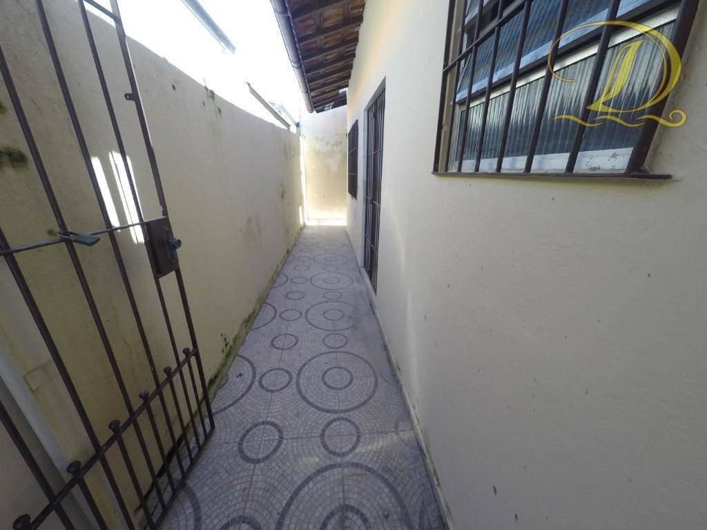 casa de 1 dormitório à venda em praia grande, aceita financiamento ou direto!!! - ca0152