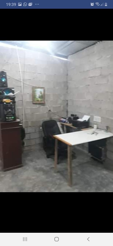 casa de 1 habitacion sala cocina comedor baño