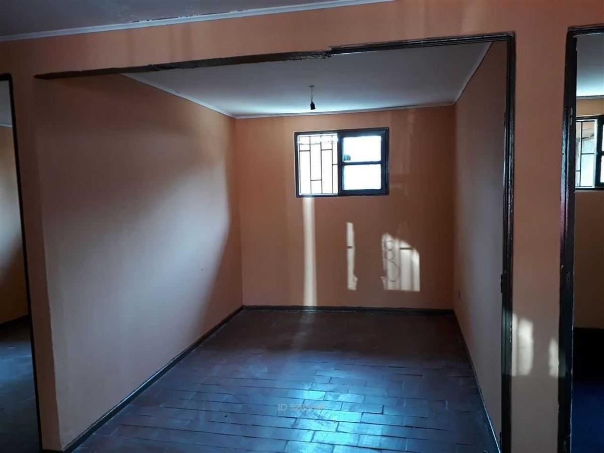 casa de 1 piso cercana a estación metro