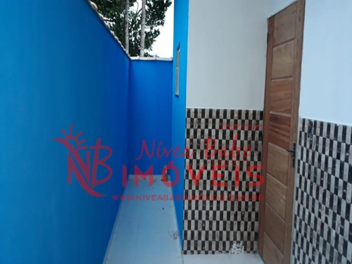 casa de 1 quarto com piscina, unamar, cabo frio - vcac 232 - 33915040