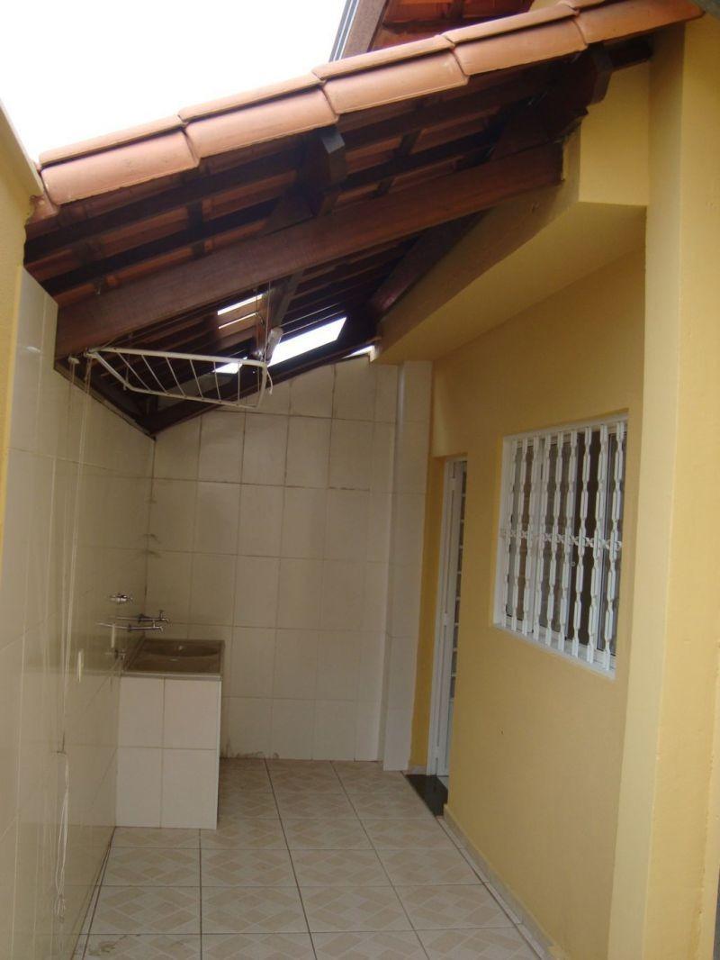 casa de 1 quarto no sta. efigênia - 4896