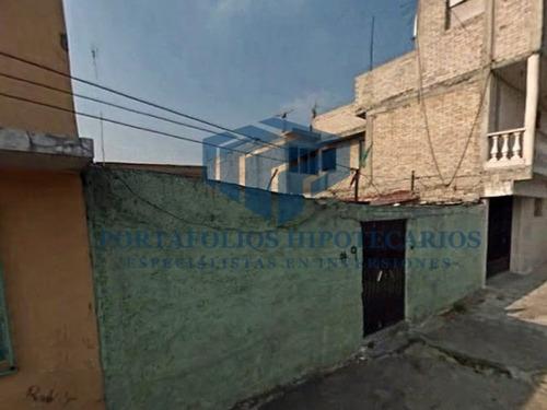 casa de 160 m2 en agricola pantitlan ! remate bancario