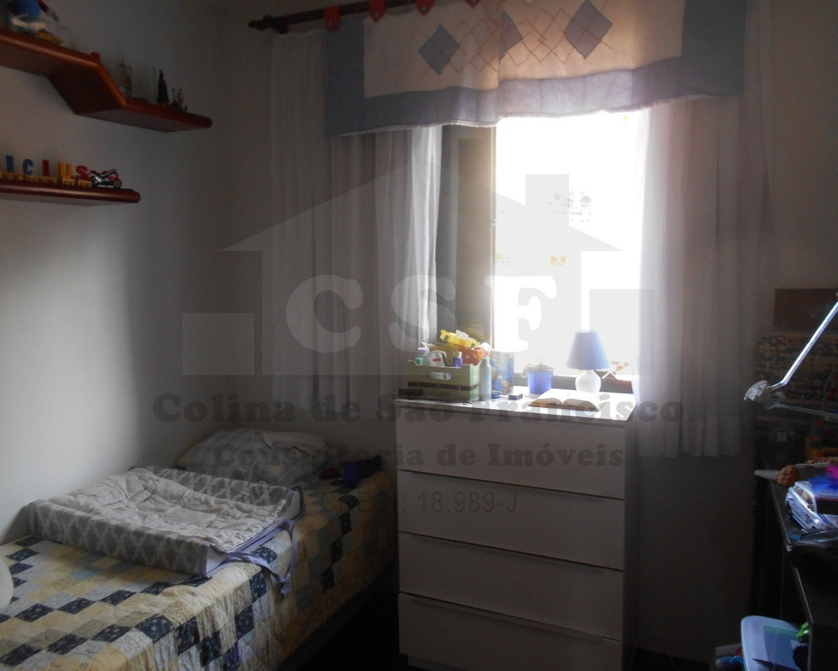casa de 160m² 3 dormitórios vila são francisco - ca04374 - 34101451