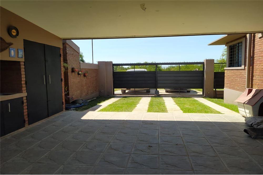 casa de 1dormitorio en colastiné con amplio patio