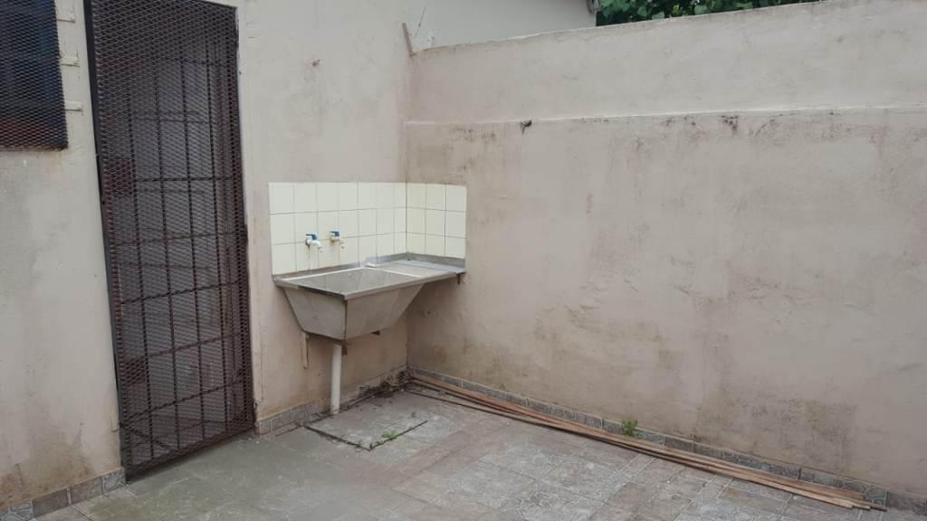 casa de 2 ambientes