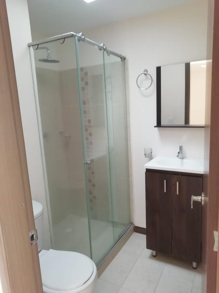 casa de 2 ambientes con 3 baños